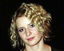 Małgorzata Kożuchowska włosy