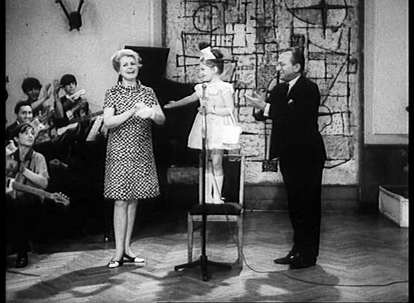 Małgorzata Lorentowicz,  1965