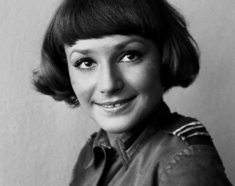 Małgorzata Niemirska, jak wygląda życie aktorki?