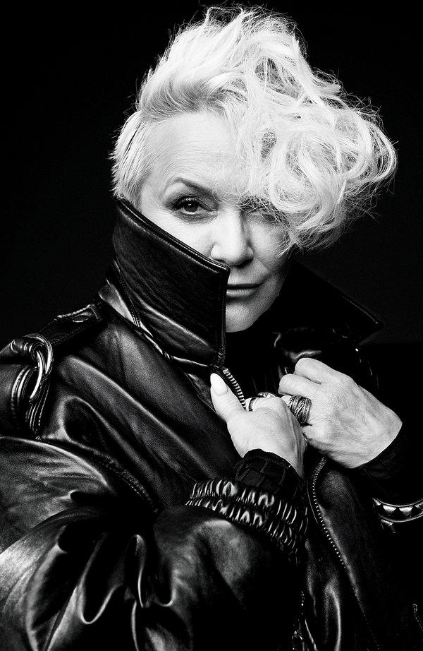 Małgorzata Ostrowska, VIVA! 23/2019