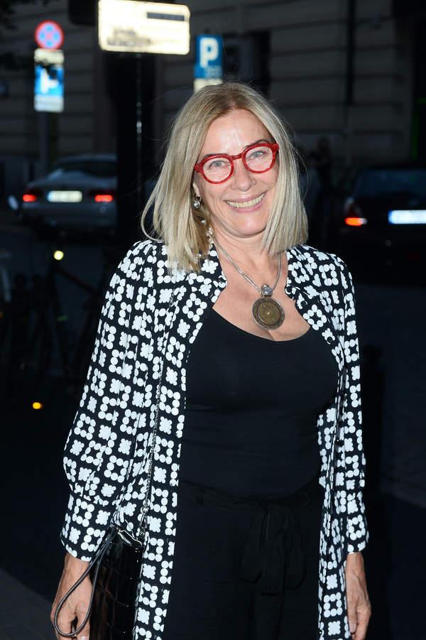 Małgorzata Potocka, 2020