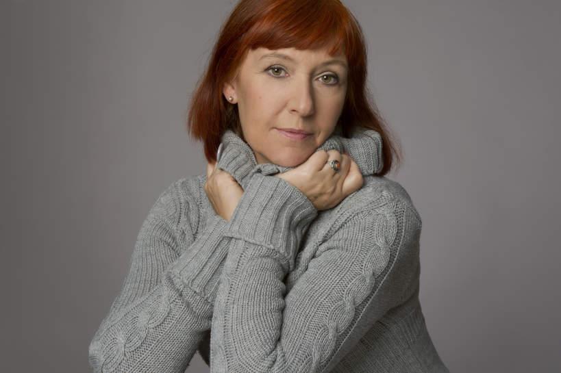 Małgorzata Rogala, autorka popularnych kryminałów