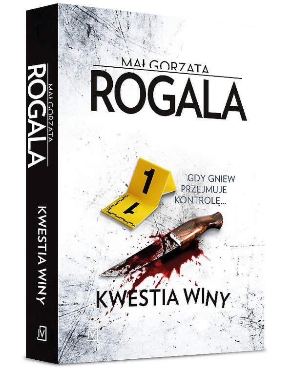 Małgorzata Rogala,