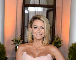 Małgorzata Rozenek-Majdan, finał Projekt Lady 4
