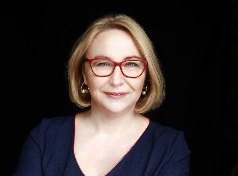 Małgorzata Smołkowska, członek zarządu PFR Portal PPK