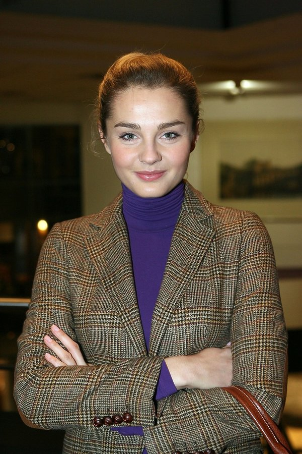 Małgorzata Socha, 2006 rok