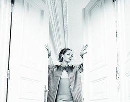 "Małgorzata Socha, ""Viva!"" luty 2012"