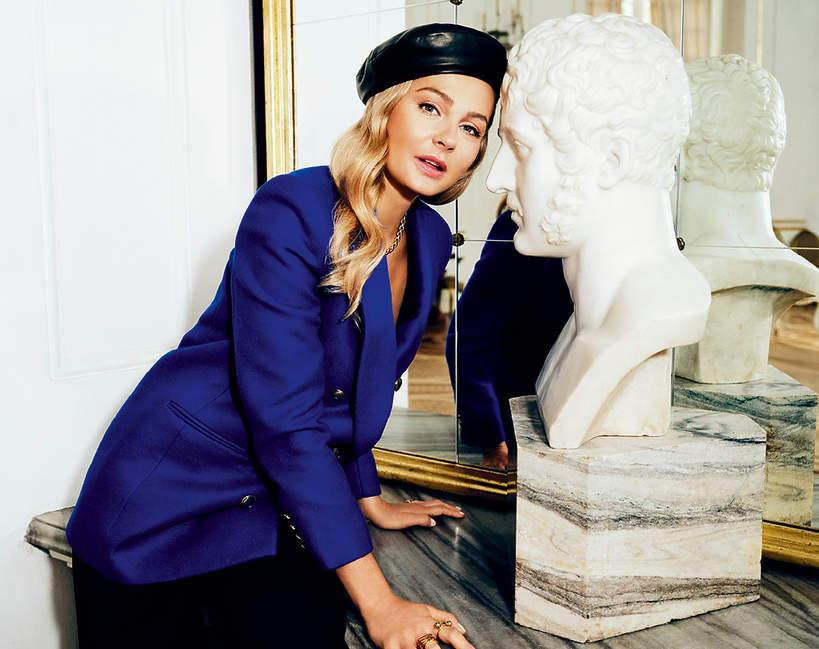 Małgorzata Socha, VIVA! 24/2020, Małgorzata Socha, VIVA! grudzień 2020