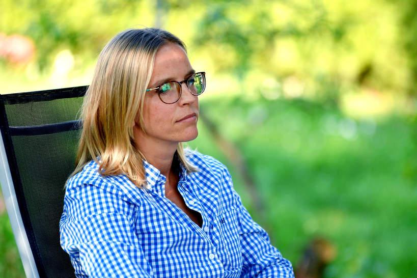 Małgorzata Trzaskowska, 2020