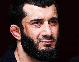 Kim jestMamed Khalidov? Zawodnik mieszanych sztuk walki wystąpi w filmie!
