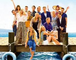 Mamma Mia powraca! Kontynuacja przebojowego musicalu latem w kinach