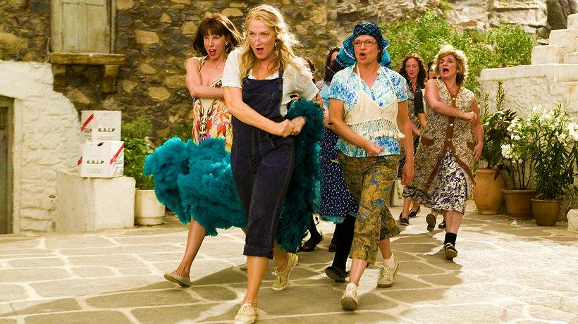 Mamma Mia MT