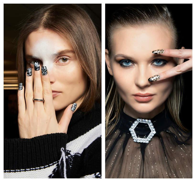 manicure-na-zimę-2021-z-pokazow