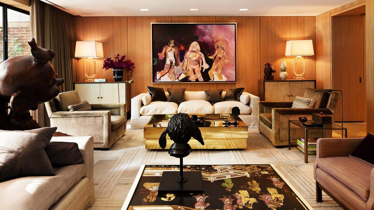 Marc Jacobs sprzedaje dom w Nowym Jorku