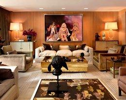 Jak wygląda nowojorski dom Marca Jacobsa?