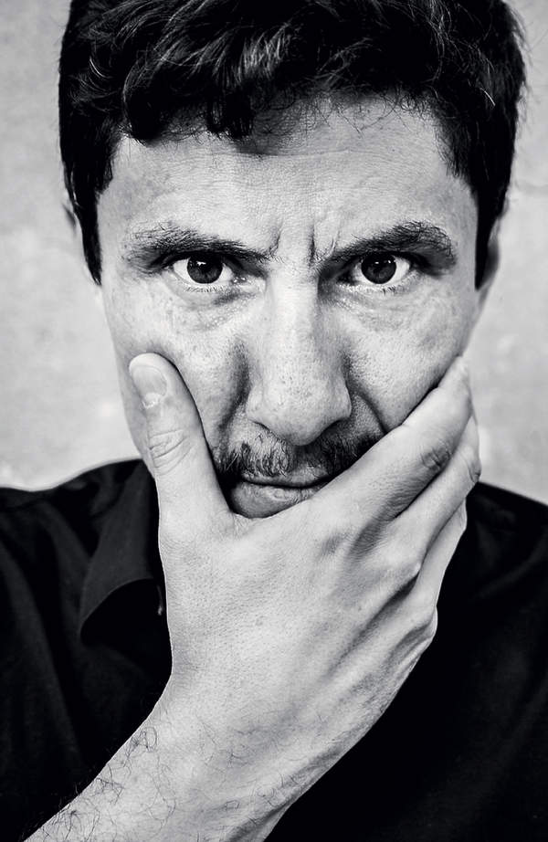 Marcel Andino Velez, Uroda Życia