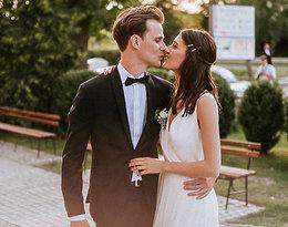 Marcel Sabat ślub, Natalia Filipczuk