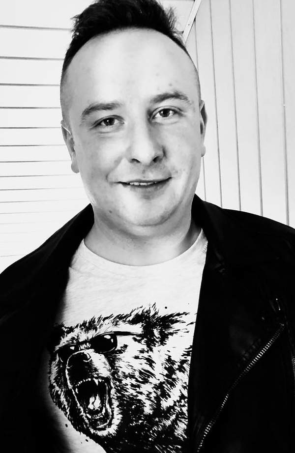 Marcin Felek, nie żyje