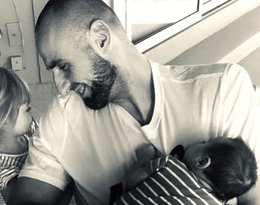 """""""Chciałbym być tatą. Marzę żeby mieć dzieci"""". Marcin Gortat o planach na przyszłość"""