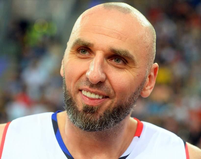 Marcin Gortat kończy karierę