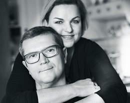 Jak Katarzyna Bosacka poznała męża? Dziennikarka miała wtedy narzeczonego...