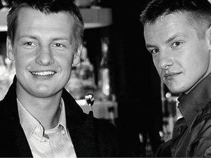 Marcin i Rafał Mroczek, Viva! październik 2008