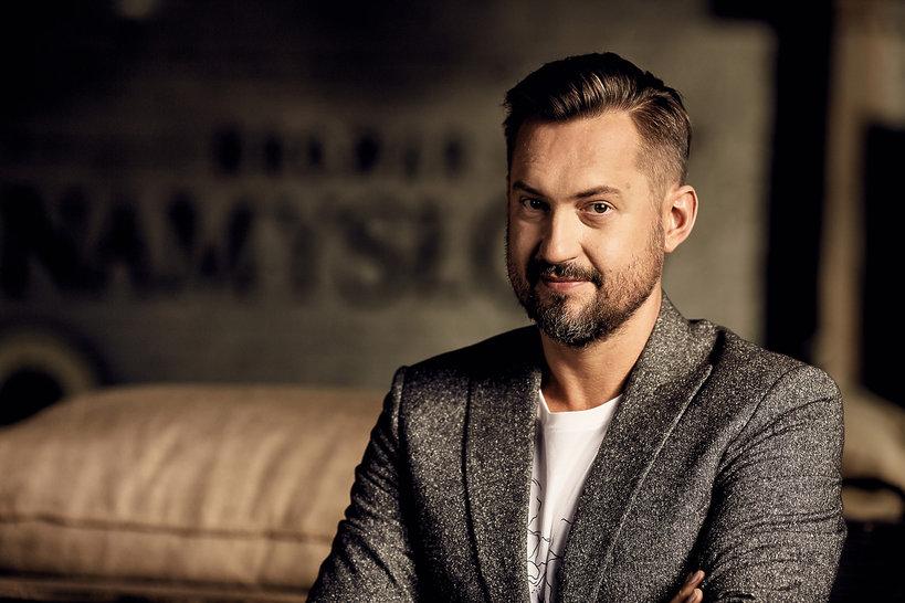 Marcin Prokop, program Z tymi co się znają