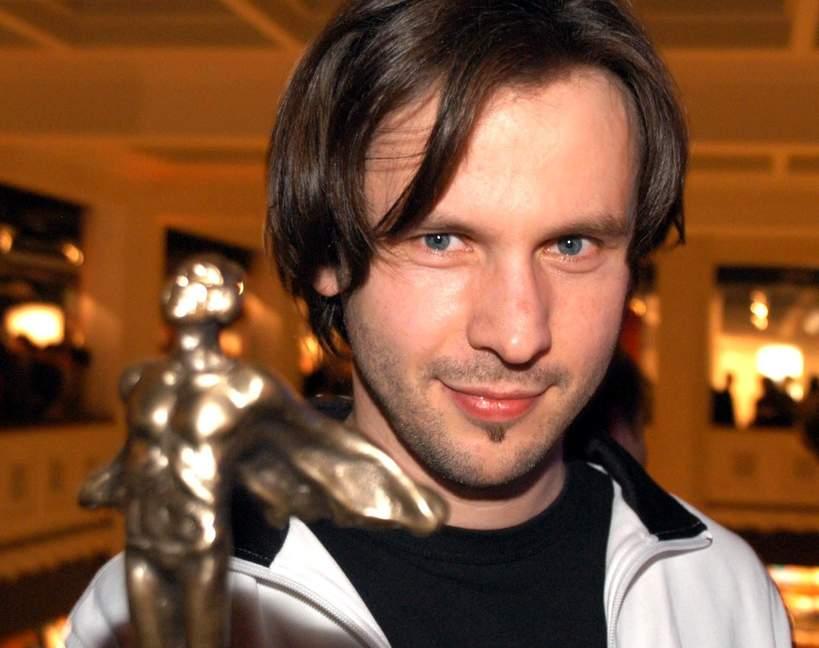 Marcin Rozynek 2004