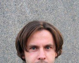Marcin Rozynek w 2003 roku