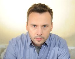 Marcin Rozynek w 2010 roku