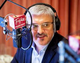 """Marek Niedźwiecki: """"Stawiam sobie wysoko poprzeczkę, bo dla mnie radio jest najważniejsze"""""""