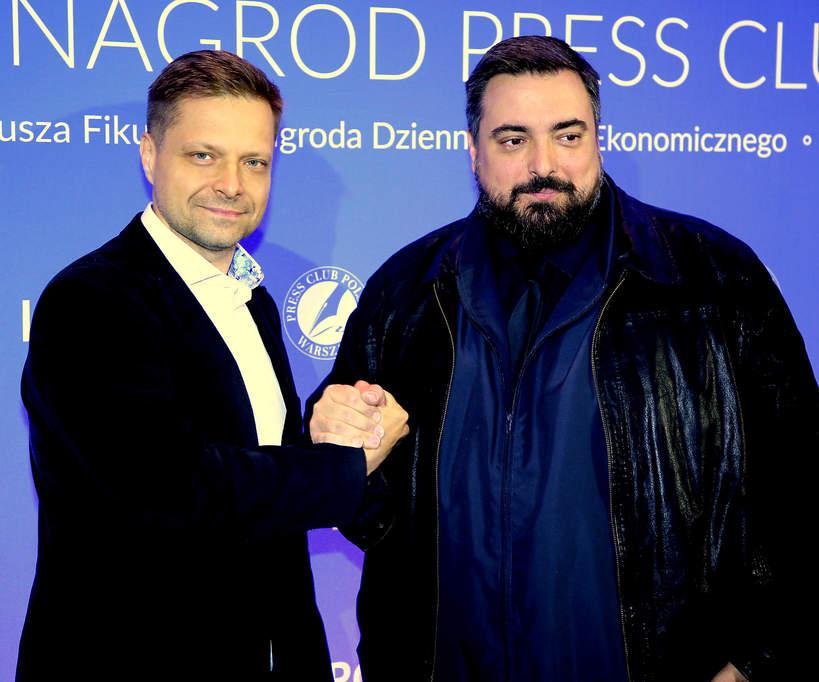 Marek Sekielski, Tomasz Sekielski