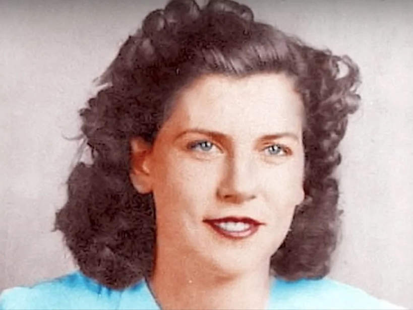 Margaret Knight