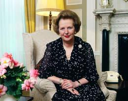 Żelazna Dama, ikona polityki i... stylu. Tego możemy nauczyć się od Margaret Thatcher!