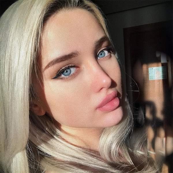 Mari Pashaeva, najpiękniejsza kobieta świata