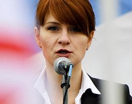 Atrakcyjna Rosjanka podejrzana o szpiegostwo została aresztowana!