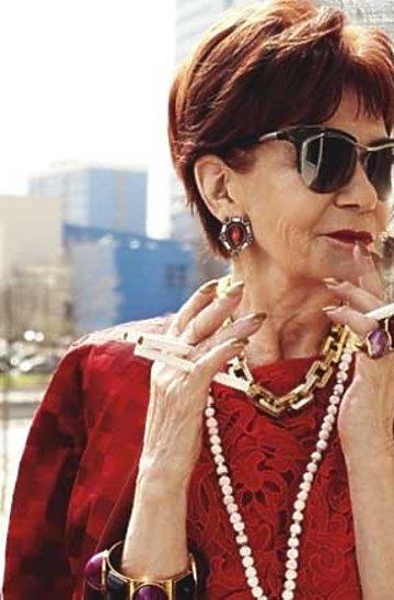 Maria Czubasze o operacji plastycznej