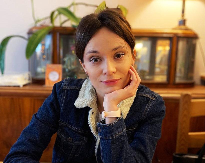 Maria Dejmek