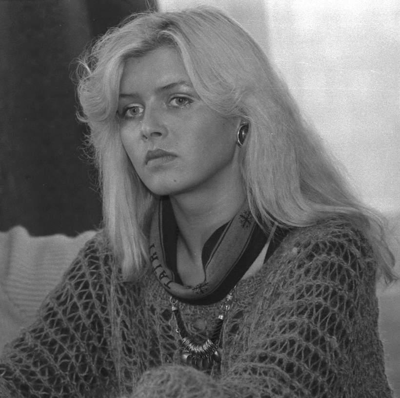 Maria Probosz była jedną z największych seksbomb PRL. Toksyczny związek zniszczył jej życie