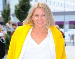 Maria Sadowska pojawiła się na Festiwalu filmowym w Gdyni!