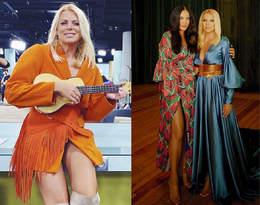 Maria Sadowska zachwyca stylizacjami. Wystąpiła w modnej marynarce od Eppram!