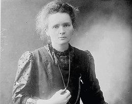 Maria Skłodowska-Curie wybrana najbardziej wpływową kobietą w historii!