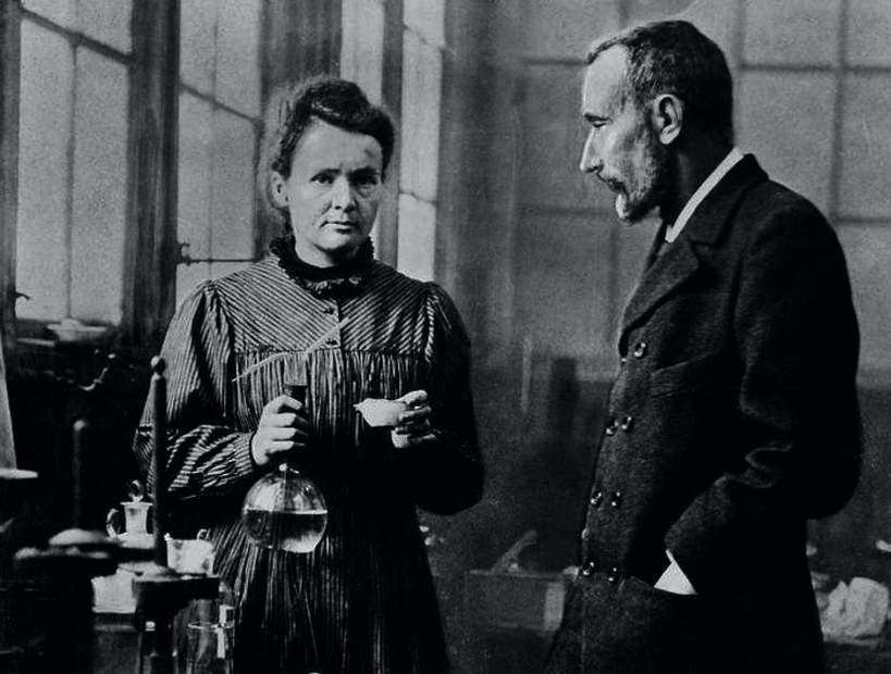 Maria-Skłodowska-Curie