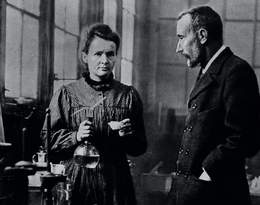 Nieznany romans Marii Skłodowskiej-Curie. Cierpienie, załamanie nerwowe i wielki skandal!