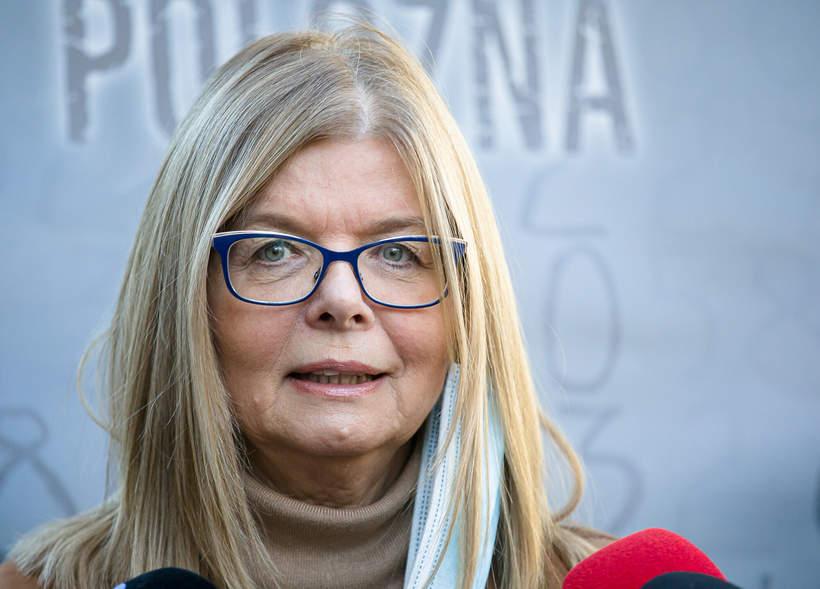 Maria Stachurska, 2020 rok