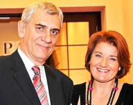 Maria Winiarska i Wiktor Zborowski obchodzą 45. rocznicę ślubu! Oto ich niezwykła historia miłości