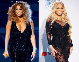 Ale ona schudła! Mariah Carey wygląda olśniewająco! Jak to zrobiła?