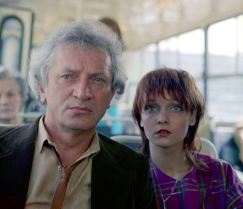 Marian Kociniak, 1984 rok, produkcja Miłość z listy przebojów