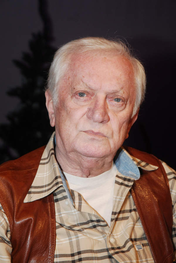 Marian Kociniak, 2011 rok