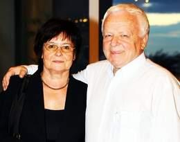 Marian Opania podzielił się z fanami wspólnym zdjęciem z żoną. Są razem od 60 lat!